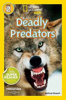 Peadly Predators
