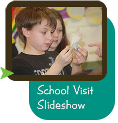 School Visit Slideshow